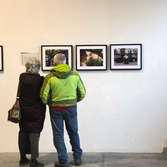 Mostra fotografica UILDM Milano